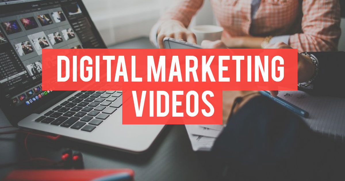 Marketing<br>Videos